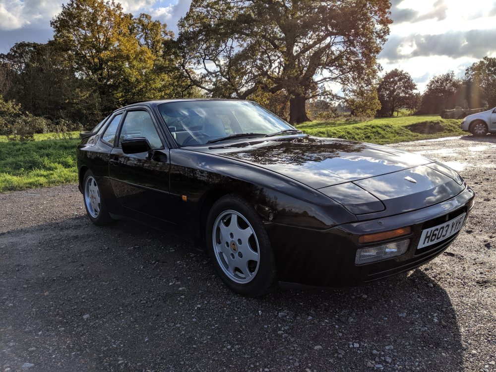 Porsche 944 Buyers Guide Porsche 944 Register Porsche