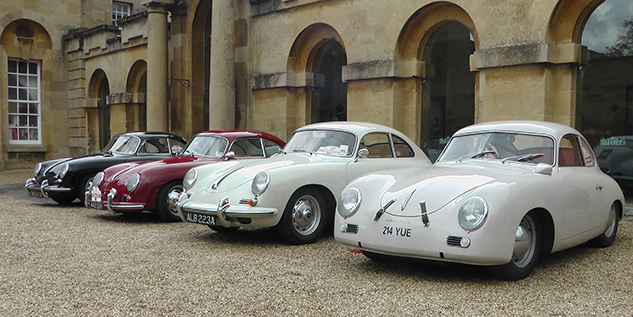 356 | Porsche Club Great Britain