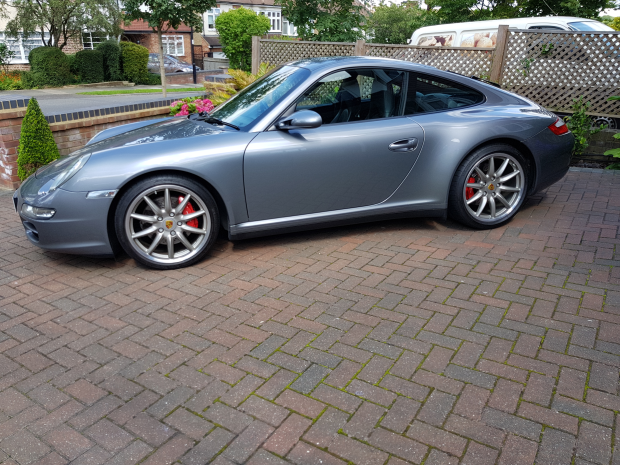 911 Carrera 2 For Sale In Ferndown First Listed 09 April