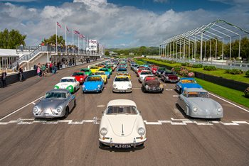 Gallery: KG at Goodwood