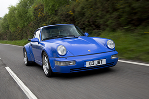 911 (964) Buyers' Guide