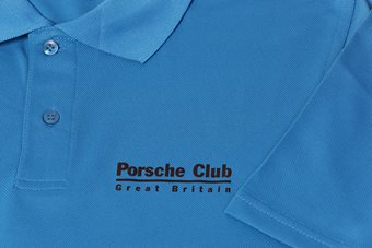 Mens Coolplus Polo Shirt