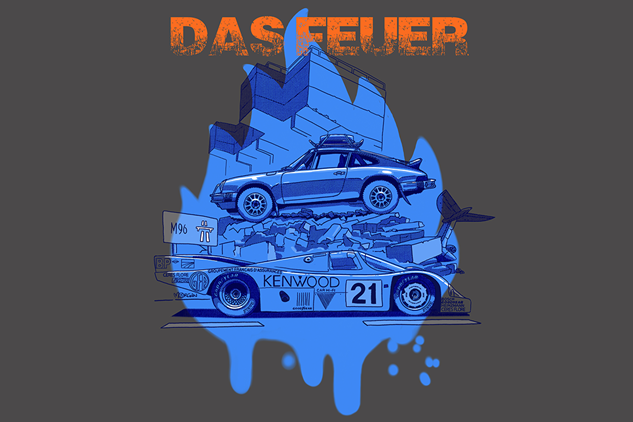 Introducing Das Feuer