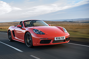 Boxster (718) Buyers' Guide