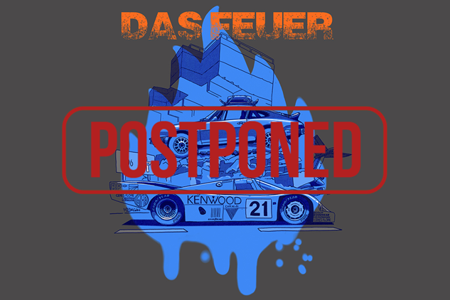 Das Feuer – important event information