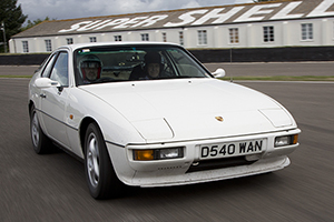 924 Buyers' Guide