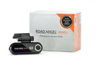 Road Angel Halo Camera