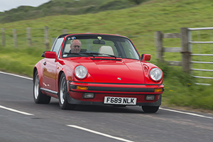 911 Carrera 3.2 Buyers' Guide