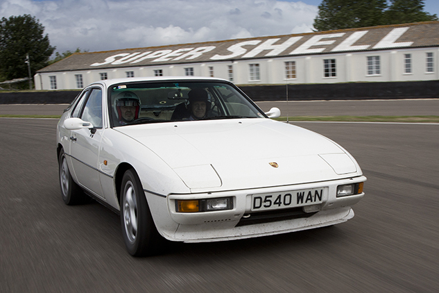 porsche 924 workshop manual