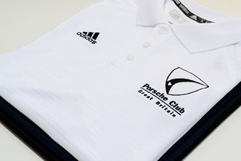 Ladies adidas Polo Shirt