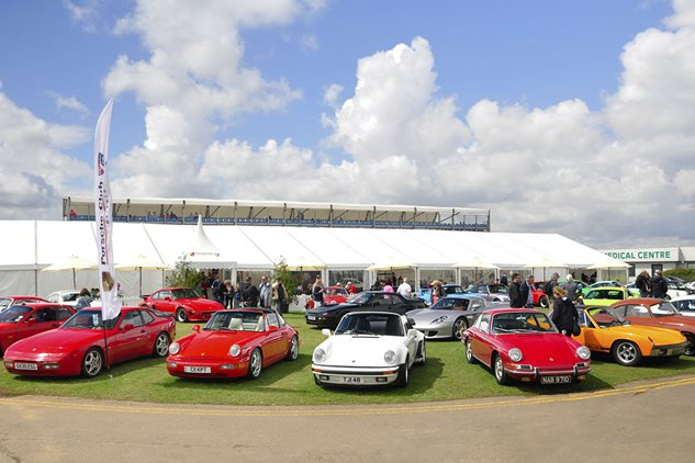 Silverstone Classic booking codes released