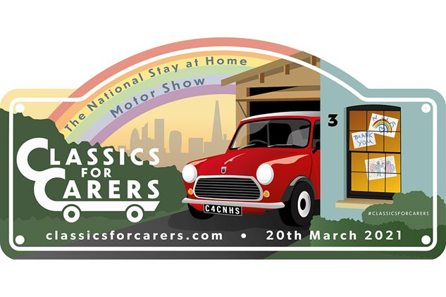 Classics for Carers returns this March