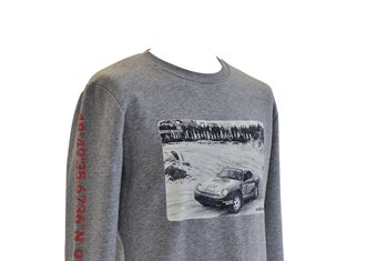 Archive '86 Sweatshirt