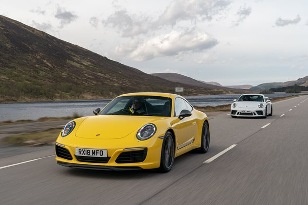 Exclusive Driving Tour of Scotland