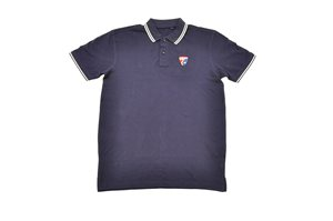 Porsche Club Retro Polo Shirt