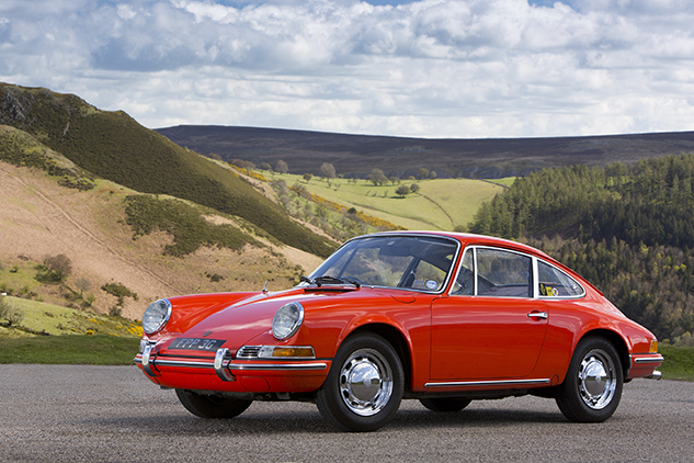 early 911 buyers guide porsche club great britain rh porscheclubgb com Porsche 930 porsche 912e buyers guide