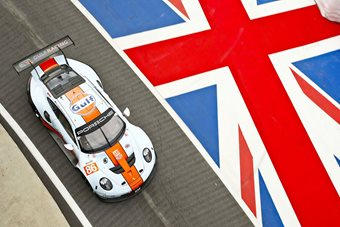 WEC Silverstone two-for-one weekend ticket