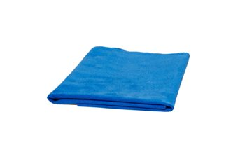 MicroPolish Wax/Buffing Cloth - Blue