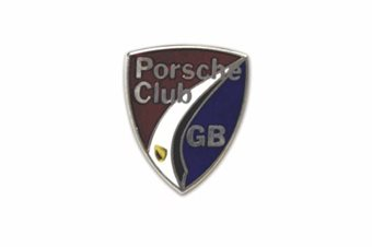 PCGB Lapel Badge
