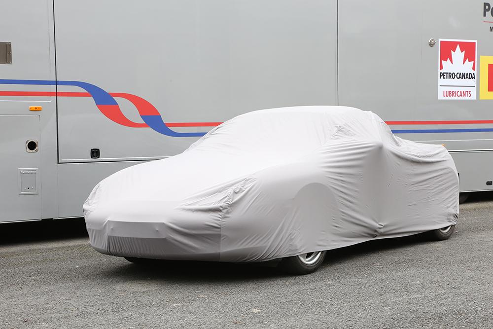 Porsche 968 Ultimate Waterproof Full Car Cover New