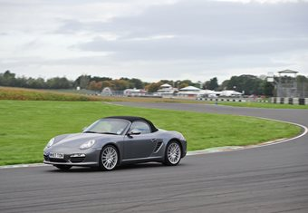 Castle Combe Trackday - 15 October