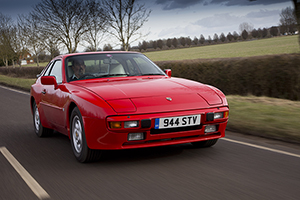 944 Buyers' Guide