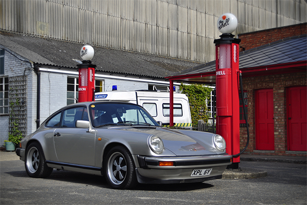 Porsche 911 Sc Buyers Guide Porsche Club Great Britain