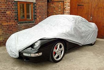 Outdoor cover 993 and all earlier 911 Variants