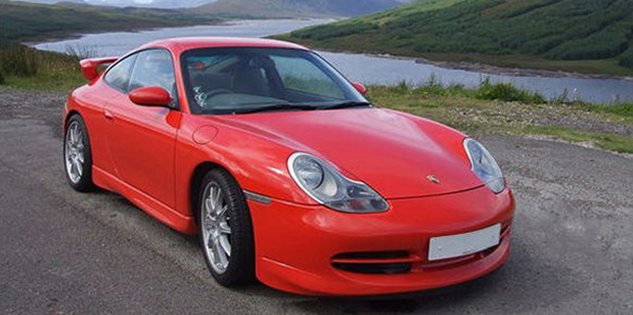 Porsche 996 register | Porsche Club GB | Porsche Club Great