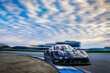 Porsche announces driver line-up for Le Mans