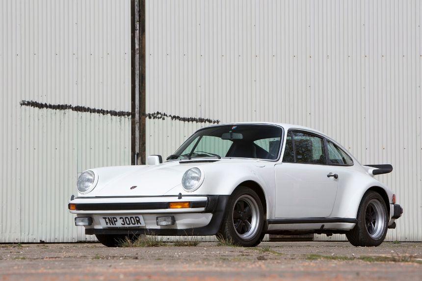 Porsche 911 Turbo 930 Buyers Guide Porsche 930 Register Porsche Club Gb 930 Porsche Club Great Britain