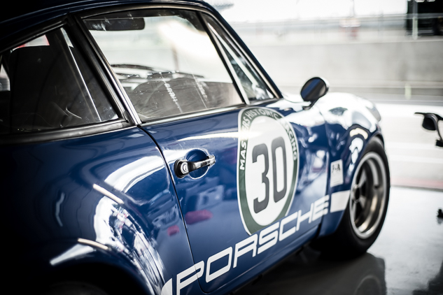 Silverstone Classic 2016 - Friday