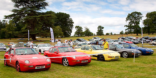 Althorp House National Event 2015