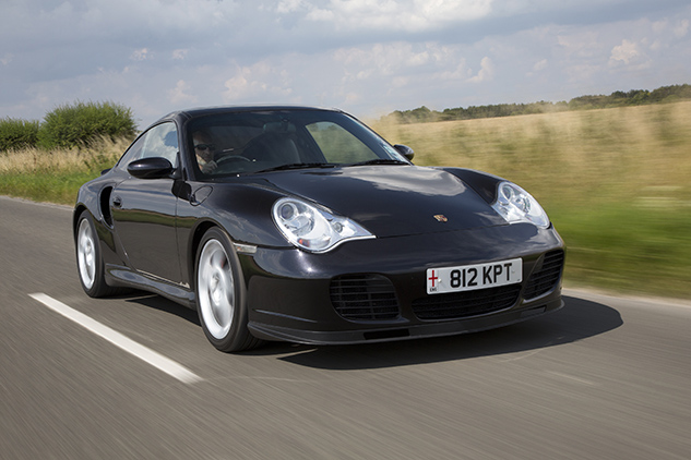 Porsche 996 buyers guide | Porsche 996 register | Porsche