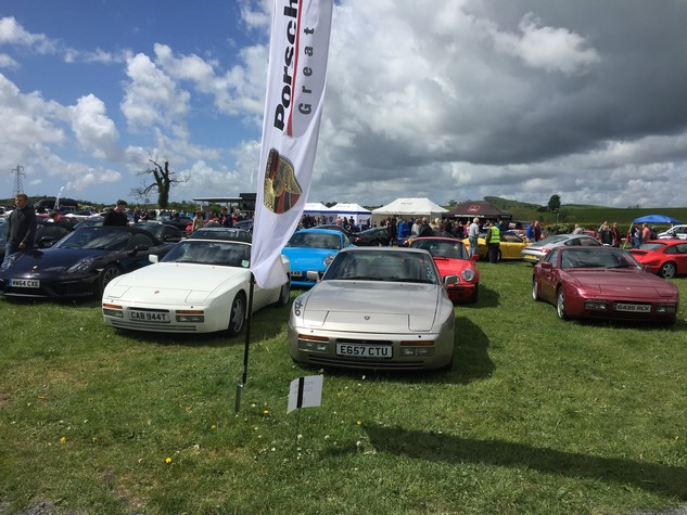 Cumbria International Motor Show May 2017