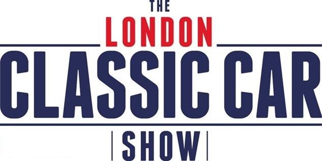 R The London Classic Car Show Porsche Club Great Britain - London classic car show 2018