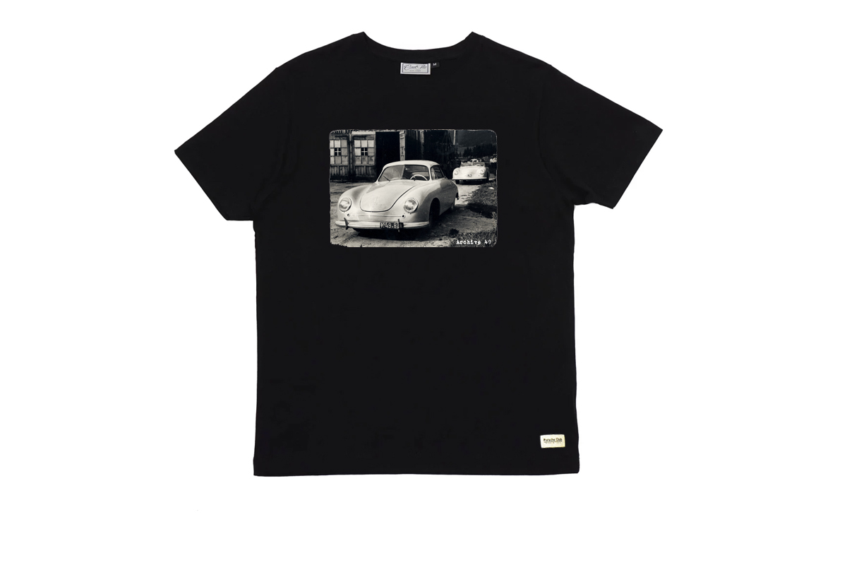 Archive '49 Tee