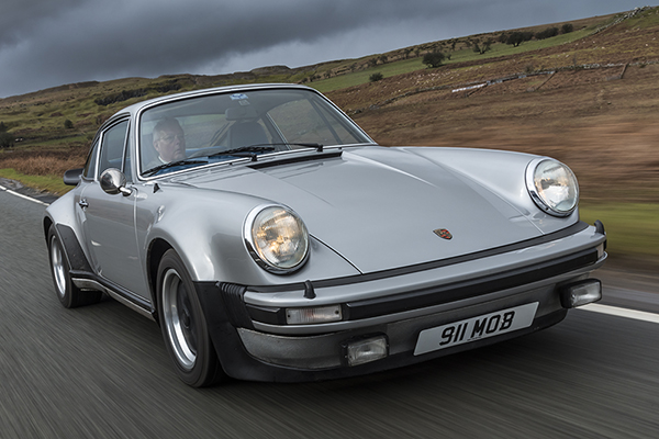 Porsche 911 Turbo (930) Buyers Guide