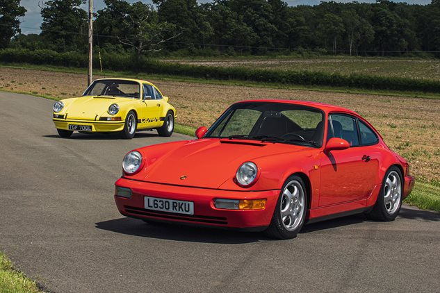 Silverstone Auctions live sale revs up