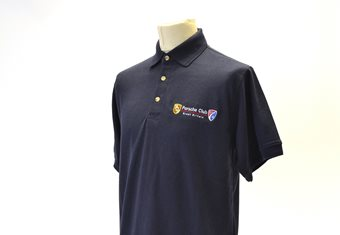 Men's Henbury Polo