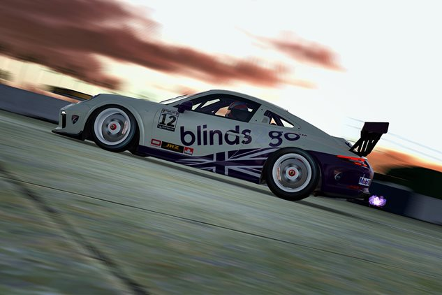 PCGB Sim Racing – Season 3 – RDs 7 & 8