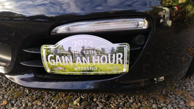 Gain-an-Hour 2016