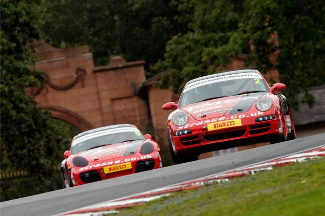 All To Play For at Donington Park Finale