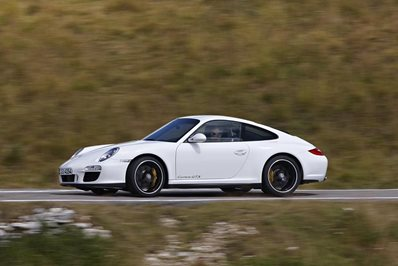 f8f3f045b34 Porsche 911 (997) Buyers Guide