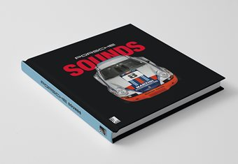 Porsche Sounds Book
