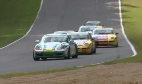 Round 4 of the Fuel Protect Porsche Club Championship with Pirelli – Brands Hatch GP Circuit