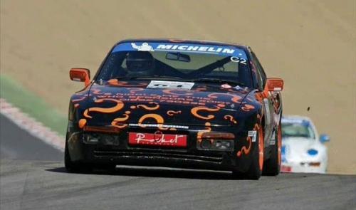 Porsche Club Motorsport Year End slide show 2010