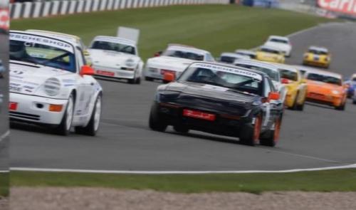 Porsche Club Motorsport Year End Slide Show 2009