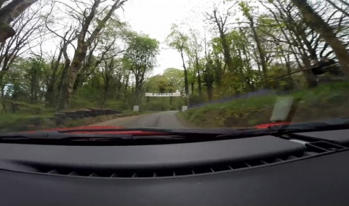 On-board with Tim Barber - Porsche 996 GT3RS at Wiscome Park - April 2017