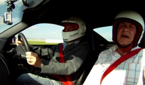 Porsche Club Castle Combe Track Day - with on-board instruction from past Porsche Champion, John Bussell